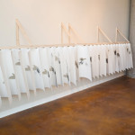Ephemeral Prints Installation