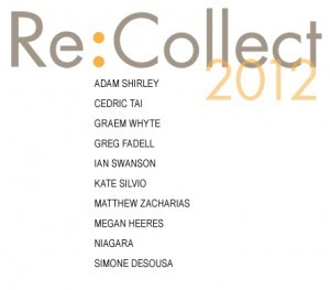 ReCollect2012