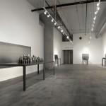 "View of ""Still Life"" Exhibit Installation"