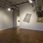 Overview of Works in Gallery 2 Space