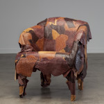 Leather Works Armchair