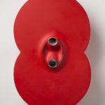 "Red Bi-Lobe - ""Listening"""