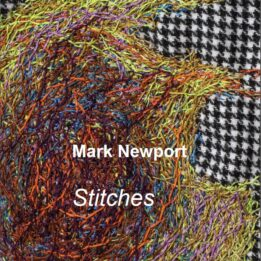Mark Newport: Stitches Catalogue