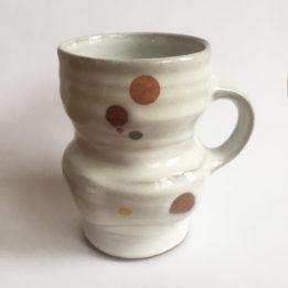 Confetti Mug Series 1982-1986