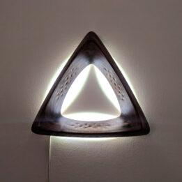 Triangulamp