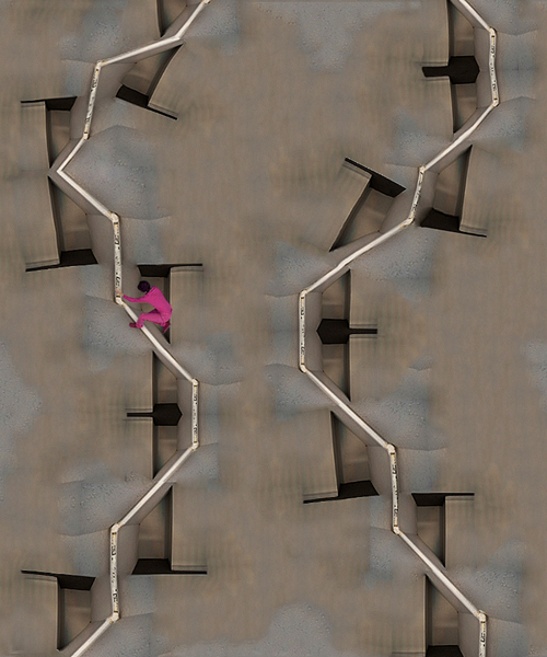 Manos The Climb 2