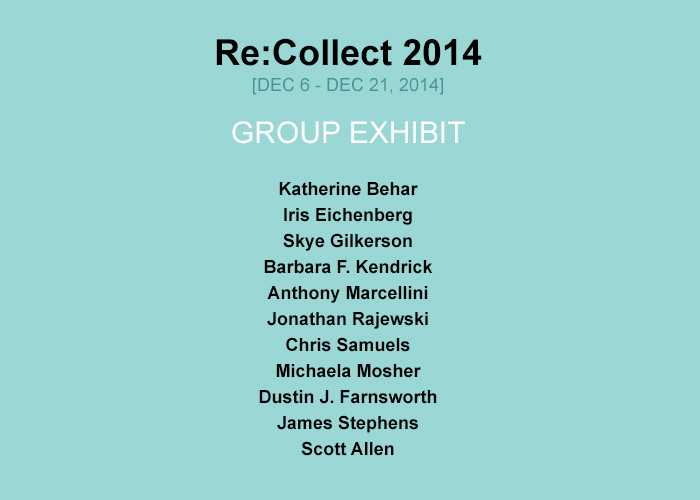 ReCollect2014_list