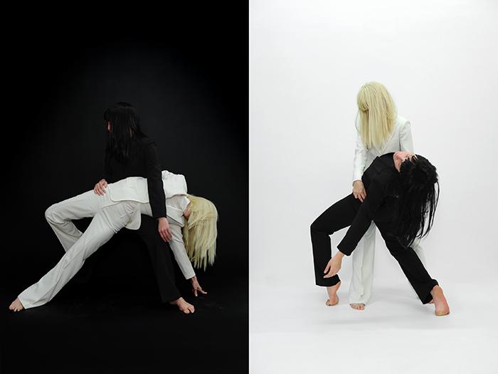 Nicola Kuperus & Biba Bell