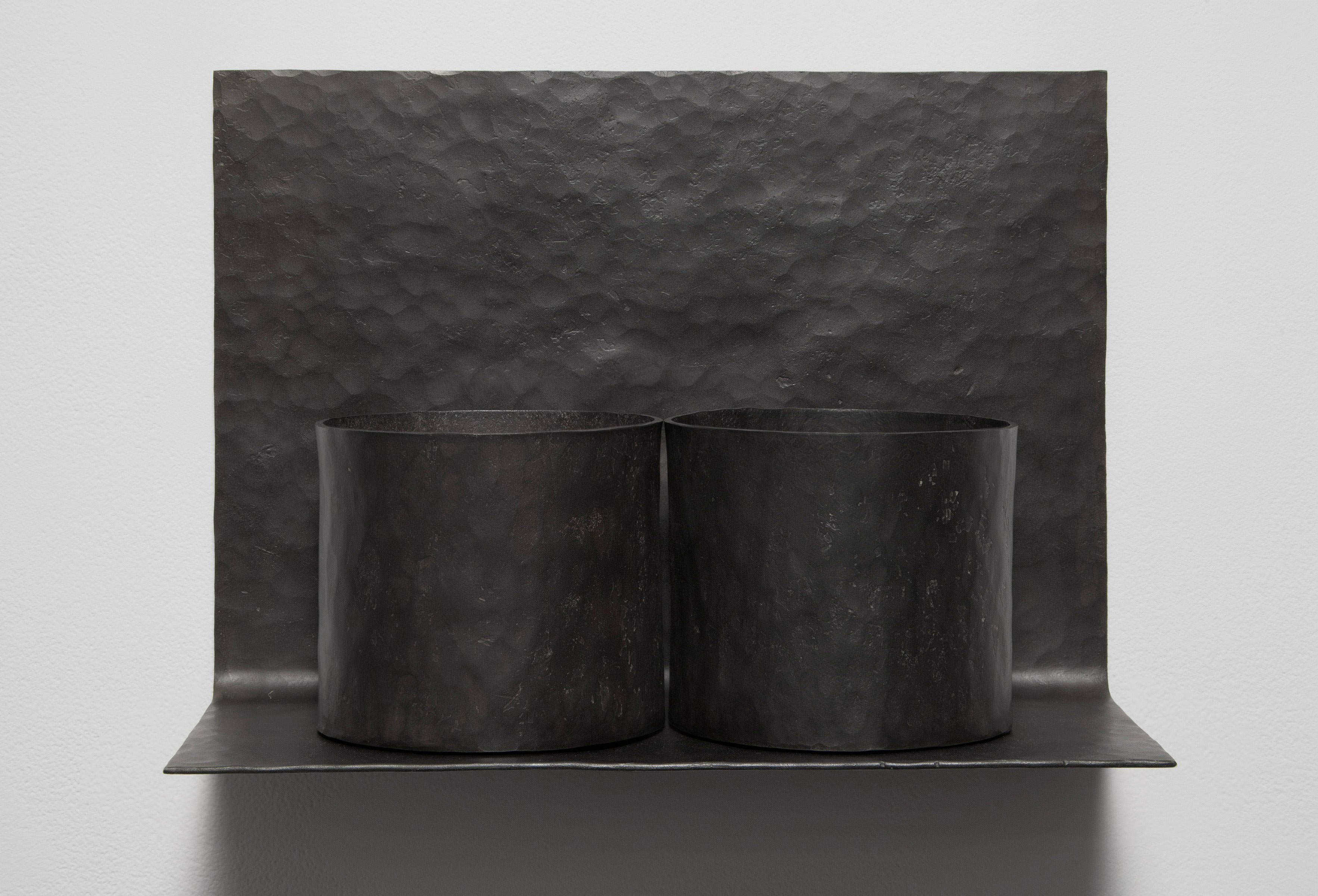 Untitled (Two Cups)