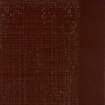 Siftwork: Blue/ Quarter/ Rust