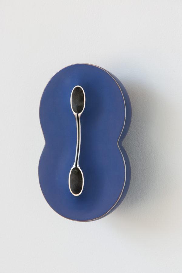Blue Bindu