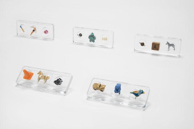 Petriscopes