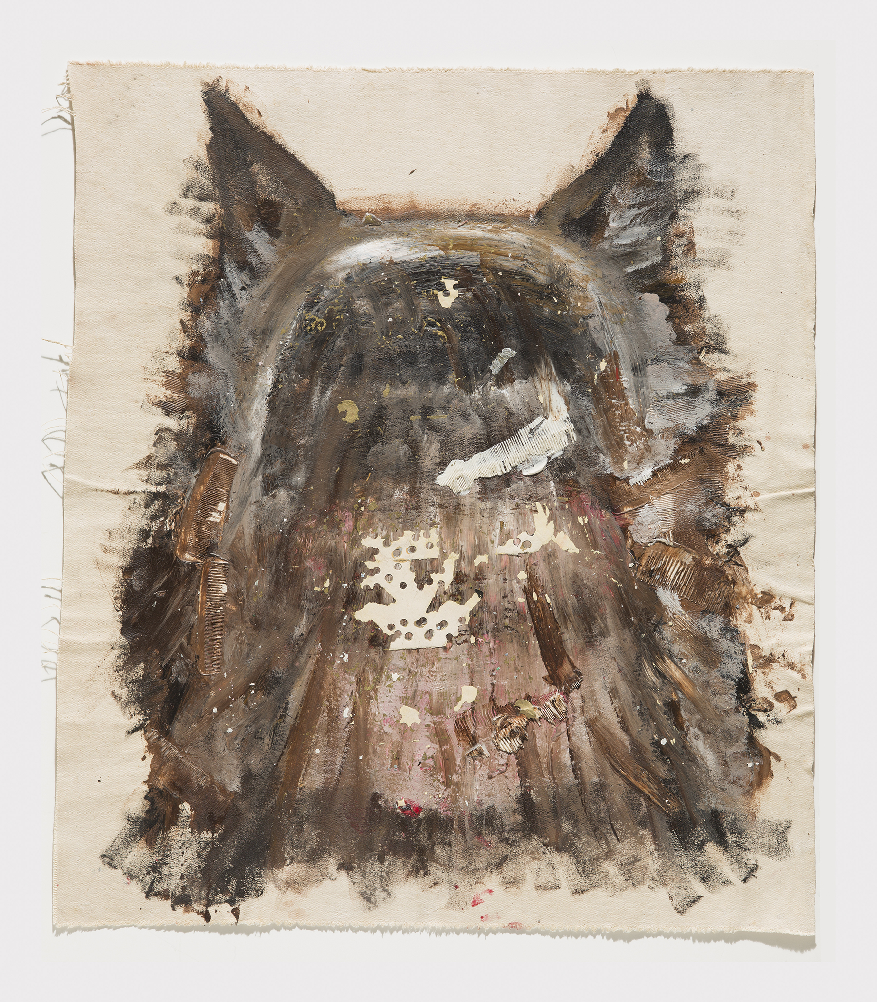 Untitled (Jack London's Dogs)