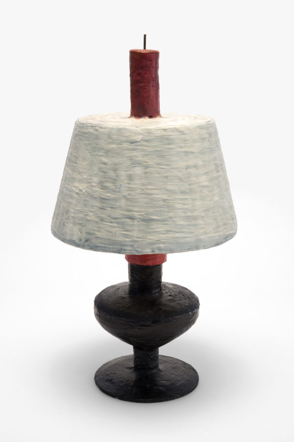 Chatelain_Candle_Lamp_1989