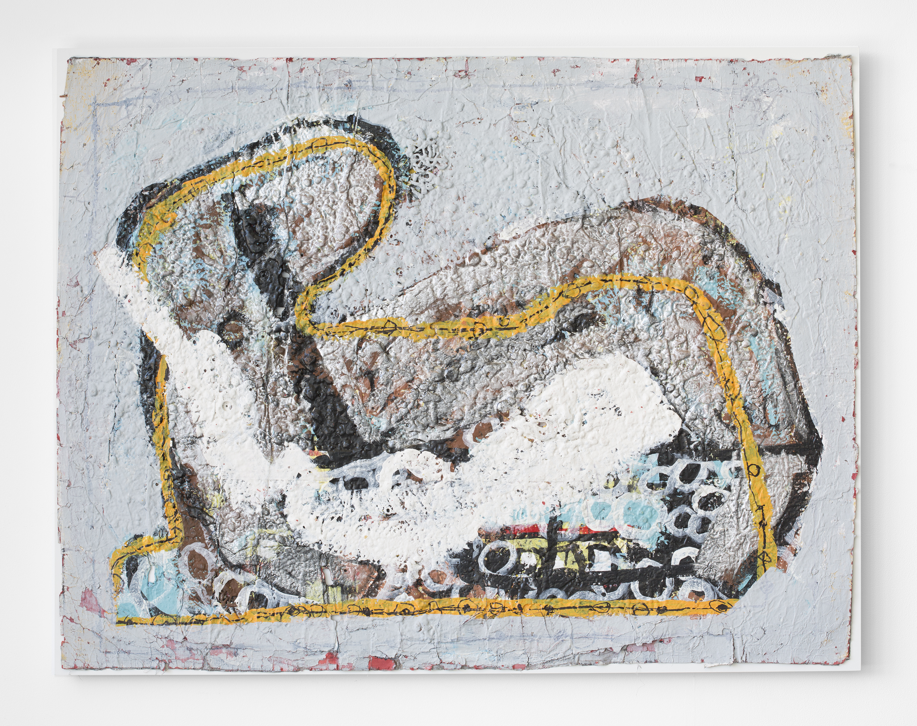 Untitled (Rabbit)