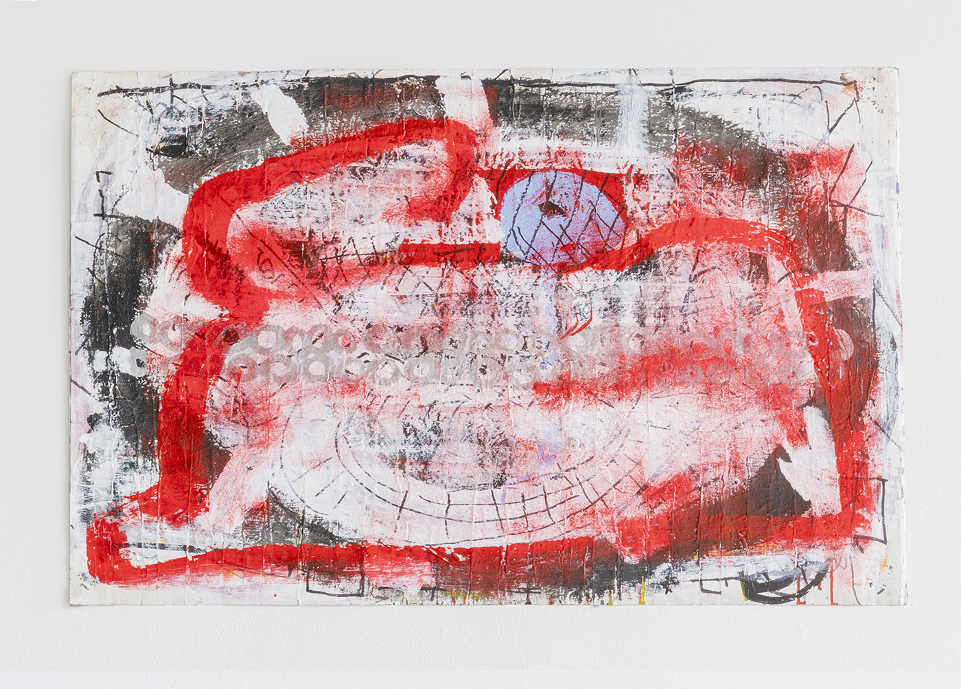 Luchs_Red_Rabbit_4_on_paper_26x40_2020_DESOUSA_GALLERY_web