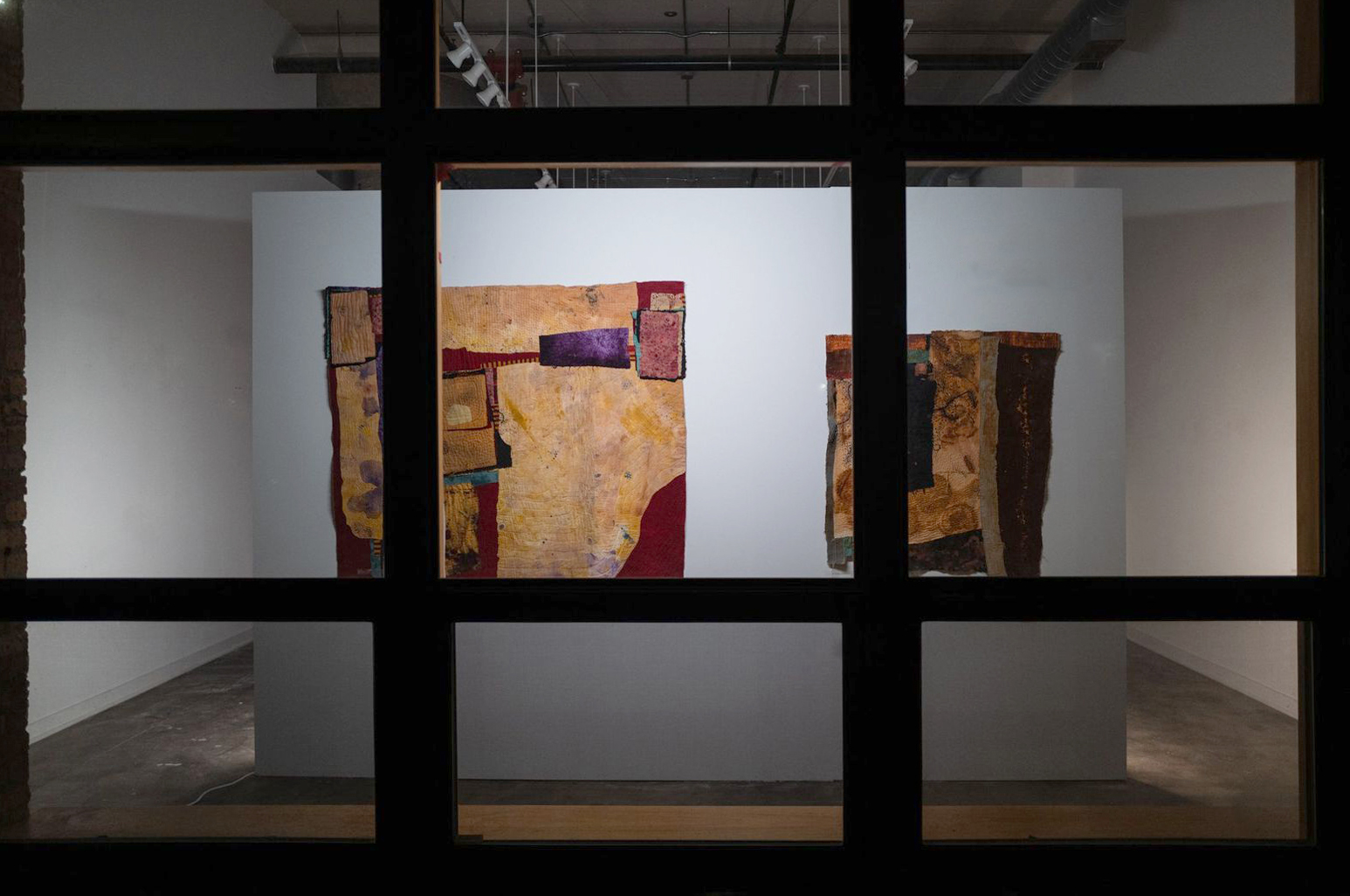 Installation_View_CAROLE_HARRIS_DeSousa_Gallery_for_NADA